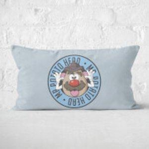 Mr. Potato Head Rectangular Cushion - 30x50cm - Soft Touch  Cur 16330 30x50 St Home Accessories