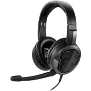 Msi Immerse Gh30 V2 Gaming Headset - Black  S37 2101001 Sv1 Console Accessories