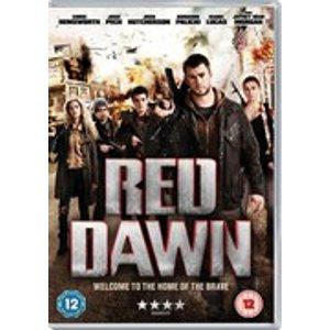 Axiom Films Red Dawn  Kme050.uk.dr Dvds