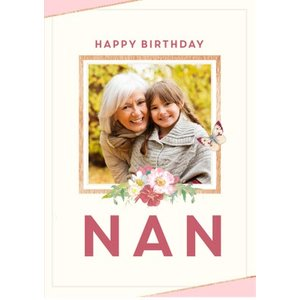 Traditional Birthday Card , Large Size By Moonpig Edl035 Lg