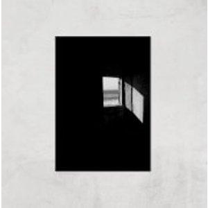 Honeymoon Hotel Focal Giclee Art Print - A3 - Print Only Multi Pr 27277 Ffffff A3, Multi