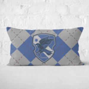 Harry Potter Ravenclaw Rectangular Cushion - 30x50cm - Soft Touch  Cur 16318 30x50 St