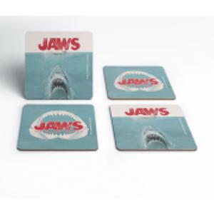 Jaws Bigger Boat Coaster Set  Hom 1001a 1554772