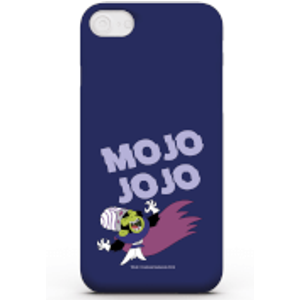 The Powerpuff Girls Mojo Jojo Phone Case For Iphone And Android - Iphone 7 Plus - Tough Ca  Pc 19270 Ipl Tcg 7p