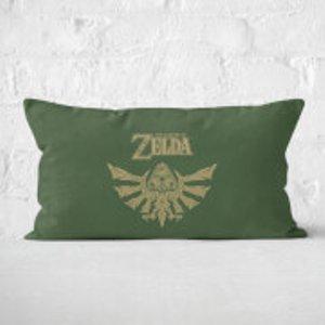 Nintendo Zelda Rectangular Cushion - 30x50cm - Soft Touch  Cur 16227 30x50 St