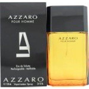Azzaro Pour Homme Eau De Toilette 100ml Spray Fragrance