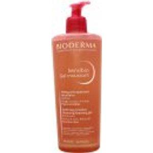 Bioderma Sensibio Soothing Micellar Cleansing Gel 500ml Skincare