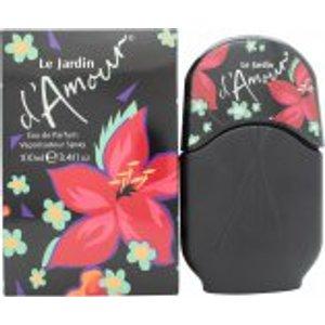 Eden Classics Le Jardin D'amour Eau De Parfum 100ml Spray Fragrance