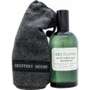 Geoffrey Beene Grey Flannel Eau De Toilette 120ml Spray Fragrance