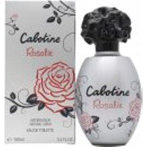 Gres Parfums Cabotine Rosalie Eau De Toilette 100ml Spray Fragrance