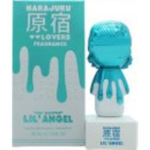 Gwen Stefani Harajuku Lovers Pop Electric Lil Angel Eau De Parfum 30ml Spray Fragrance