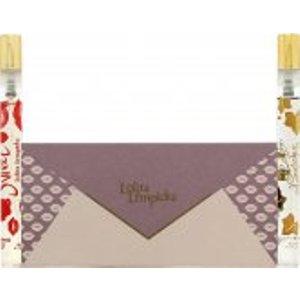 Lolita Lempicka Purse Spray Gift Set Eau De Parfum 2 X 7ml Fragrance