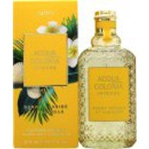 Mäurer & Wirtz 4711 Acqua Colonia Intense Sunny Seaside Of Zanzibar Eau De Cologne 170ml  Fragrance