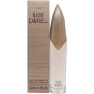 Naomi Campbell Naomi Campbell Eau De Toilette 50ml Spray Fragrance