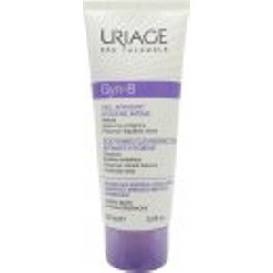 Uriage Gyn-8 Intimate Hygiene Soothing Cleansing Gel 100ml Skincare