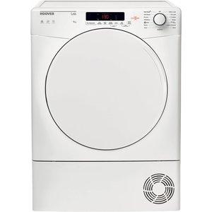 Hoover Hl-c9df Tumble Dryers