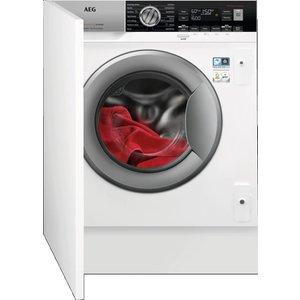 Aeg L7wc8632bi Washer Dryers