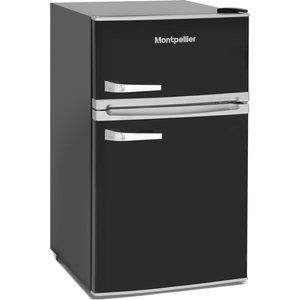 Montpellier Mab2031k Fridge Freezers