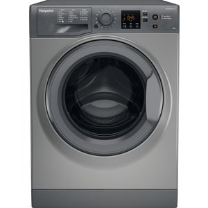 Hotpoint Nswr943cg Washing Machines