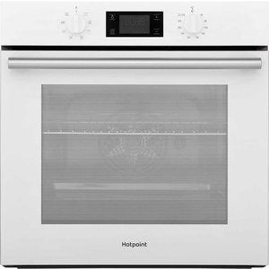 Hotpoint Sa2-540h-wh Cookers & Ovens