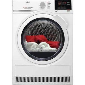 Aeg T6dbg721n Tumble Dryers