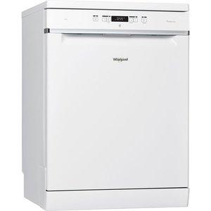 Whirlpool Wfc3c24p-supreme-clean Dishwashers