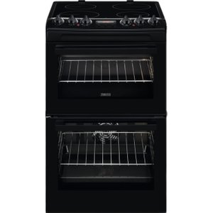 Zanussi Zcv46250ba Cookers & Ovens