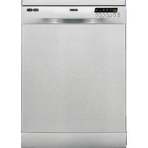 Zanussi Zdf26004xa Dishwashers