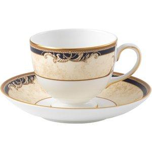 Wedgwood Cornucopia Teacup & Saucer 4582112837447 Crockery