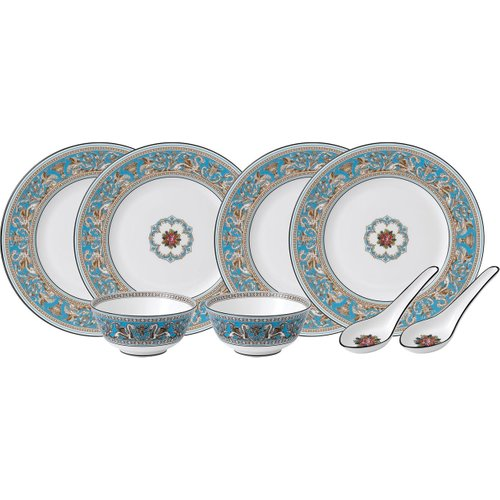 Dinner Sets From £10 - Explore the recently arrived dinner sets costing over £10 in this roundup of the latest tableware for sale on Staall