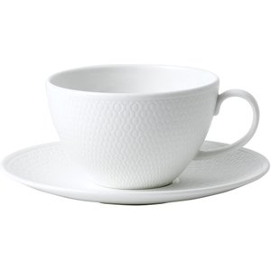 Wedgwood Gio Teacup And Saucer 701587313643 Crockery