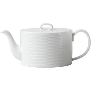 Wedgwood Gio Teapot 701587313667 Crockery