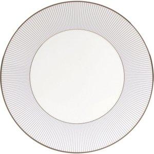 Wedgwood Jasper Conran Pin Stripe Side Plate 23cm 091574082844 Crockery