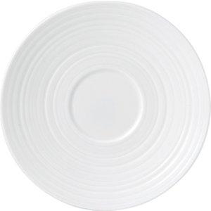Wedgwood Jasper Conran Strata Tea Saucer 16cm 032677670620 Crockery