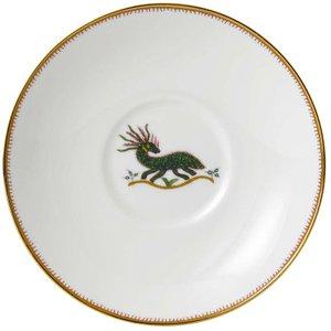Wedgwood Mythical Creatures Tea Saucer 15cm 701587151702 Crockery