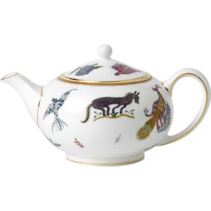 Wedgwood Mythical Creatures Teapot, Gift Boxed 701587253130 Crockery