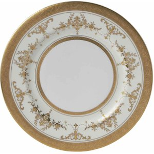 Wedgwood Riverton Side Plate 23cm 091574181608 Crockery