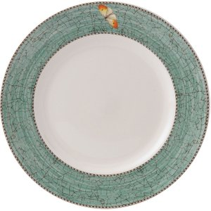 Wedgwood Sarah's Garden Dinner Plate 27cm 032677372869 Crockery