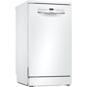 Bosch Serie 2 Sps2ikw04g 45cm A++ Slimline Dishwasher Dishwashers