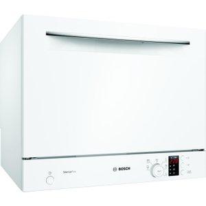 Bosch Serie 4 Sks62e32eu 55cm Table Top Dishwasher Dishwashers