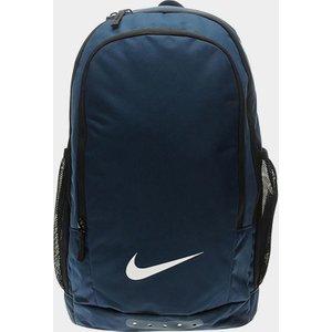 Nike Academy Backpack Navy 140829 Ones 711025 Football, Navy