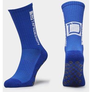 Tapedesign Grip Socks Royal 398745 Ones 417025 Football, Royal