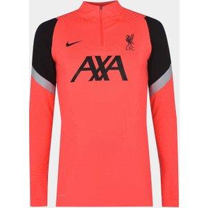 Nike Liverpool Vaporknit Strike Drill Top 20/21 Mens Red/black 400147 Xl 374676 Football, Red/Black