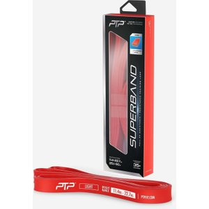 Ptp Superband Red 382464 Ones 760665 Football, Red