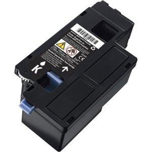 *dell C1660w Standard Black Toner Cartridge 593 11130 Computers