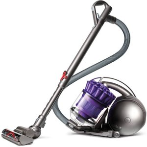 Dyson Dc39i Purple Bagless Vacuum Cleaner Dyson Dc39i Home Accessories