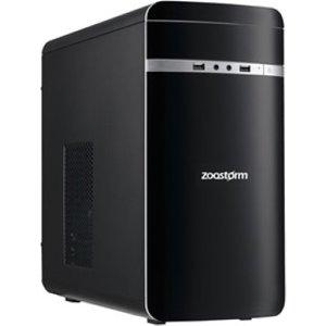 Zoostorm Desktop Pc Intel Core I3-4160 8gb Ddr3 Ram 1tb Hdd Matx Case With Dvdrw Win 8.1 1 7260 0036 Computers