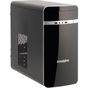 Zoostorm Desktop Pc Intel Core I7-4790 12gb Ddr3 Ram 2tb Hdd Matx Case With Dvdrw No Os 1y 7260 3027 Computers