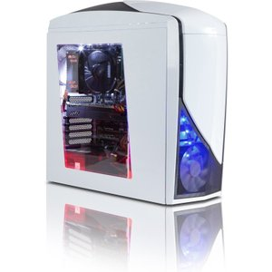 Zoostorm Gaming & Media Desktop Pc, Intel Core I7-6700k Processor, 8gb Ram, 3tb Hdd, 1 7260 5108 Computers