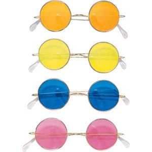 Round Hippie Sunglasses 00010273